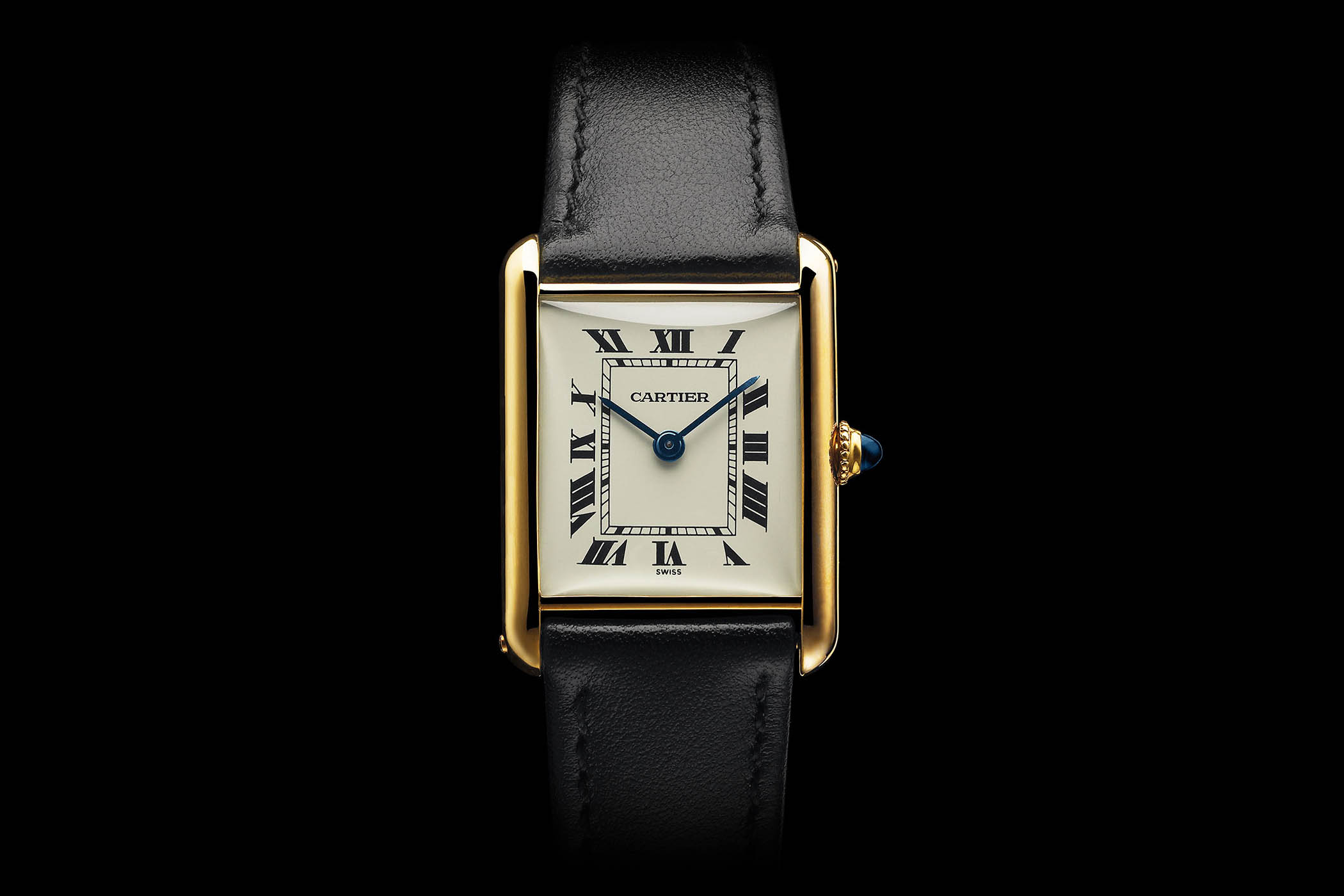 History Cartier Tank 100 years – Part 2 The Important Early Models