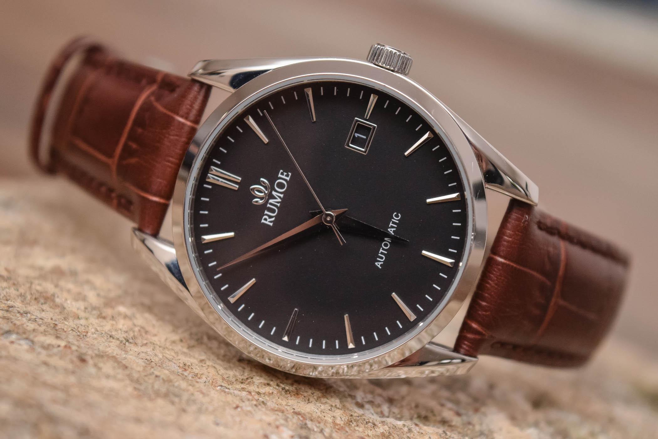 Rumoe Nobel Royal Watch