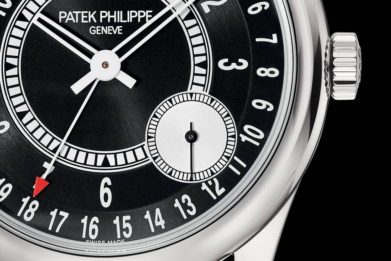 history Patek Philippe Calatrava - Reference 6006g