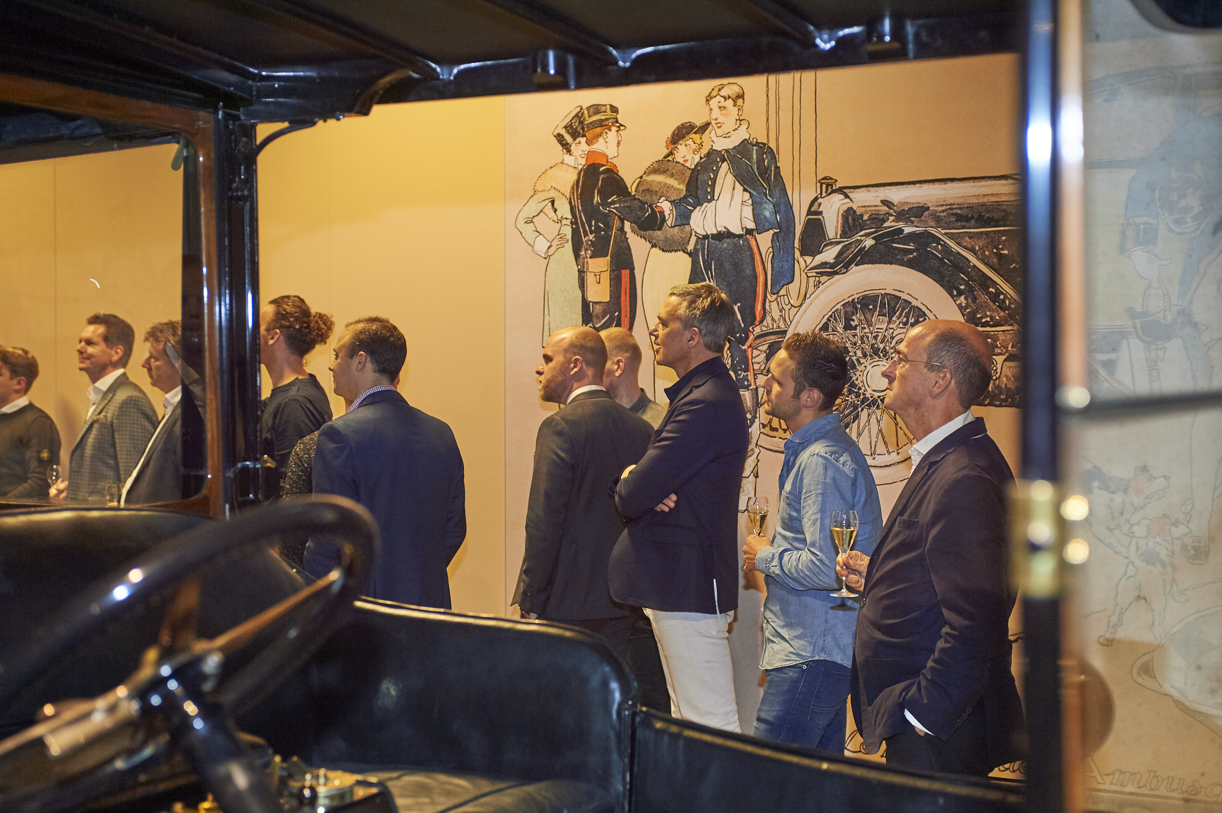 A. lange and Sohne X Monochrome-Watches event recap - 37