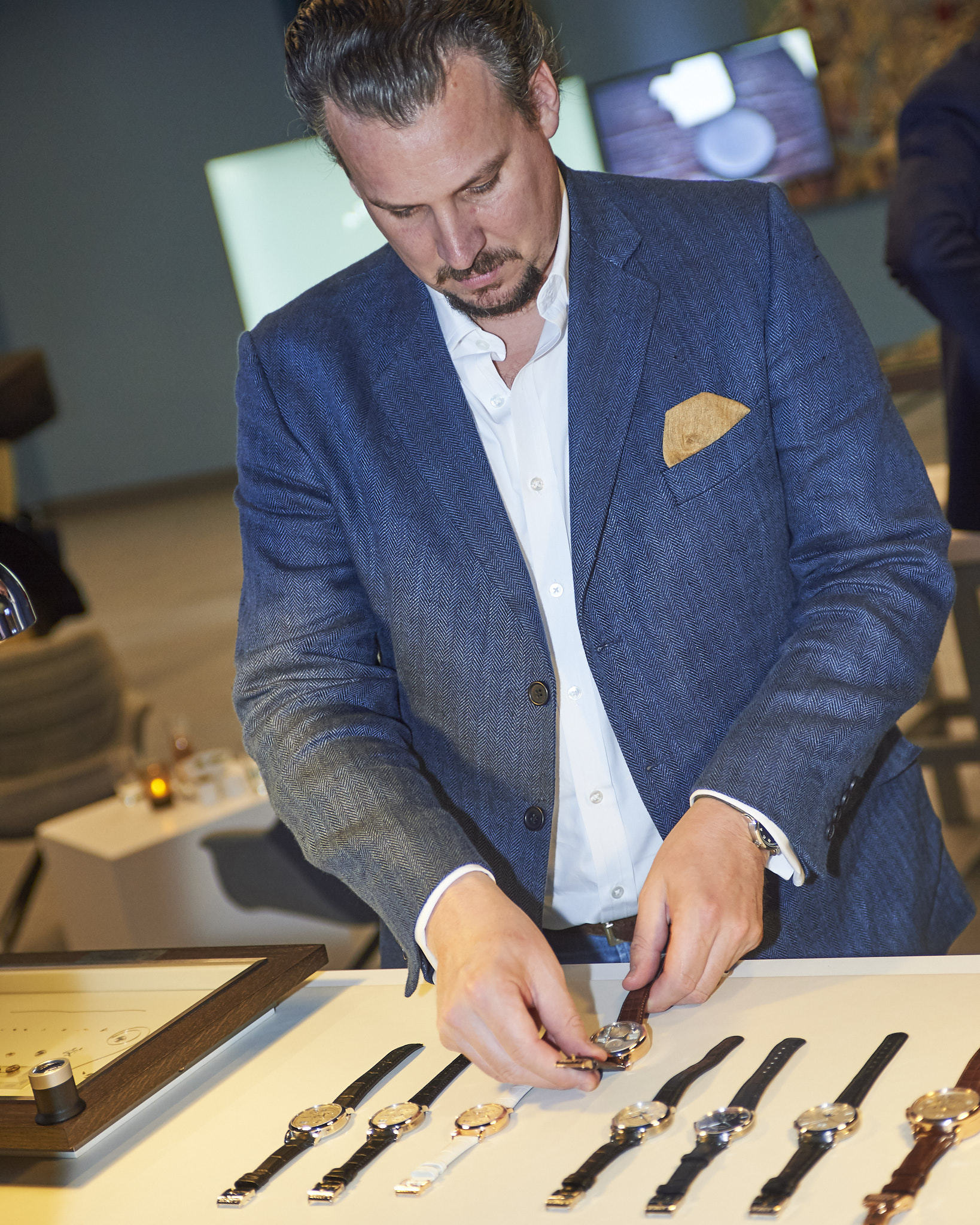 A. lange and Sohne X Monochrome-Watches event recap - 48
