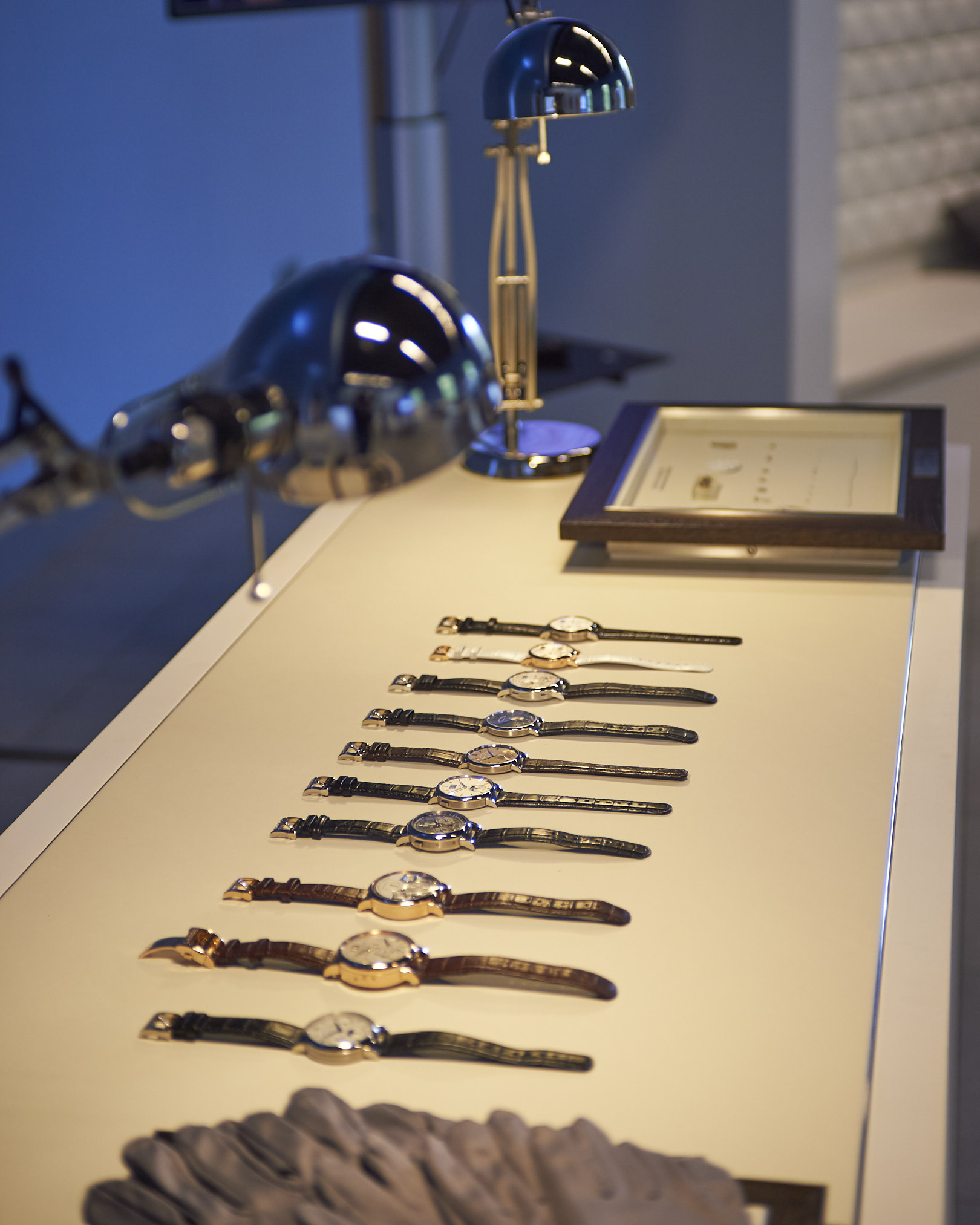 A. lange and Sohne X Monochrome-Watches event recap - 5