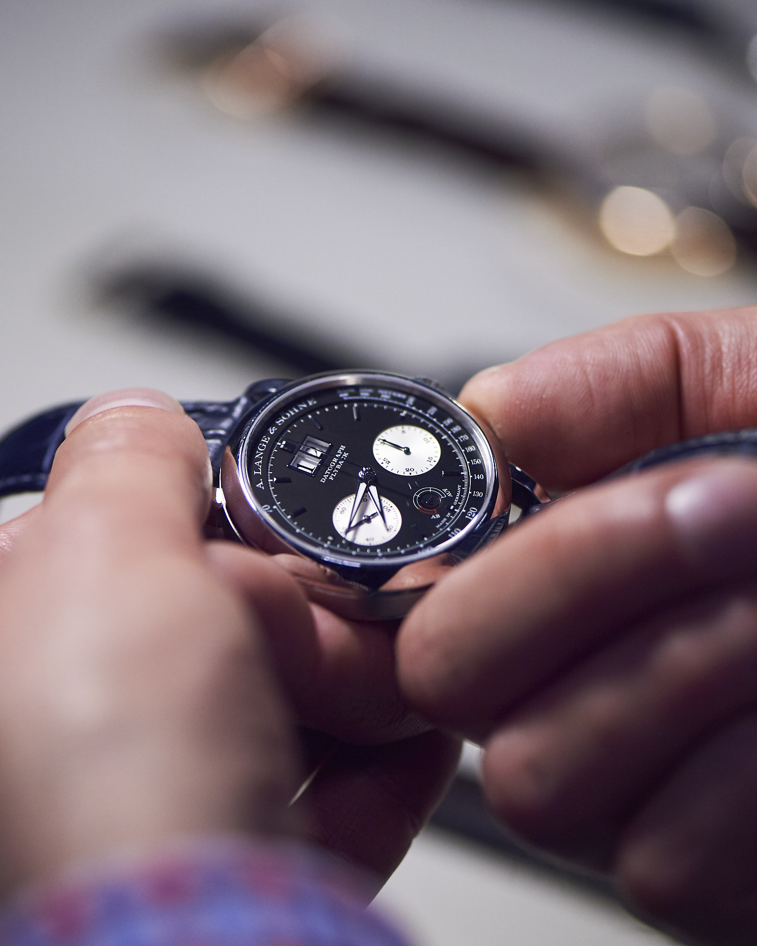 A. lange and Sohne X Monochrome-Watches event recap - 50