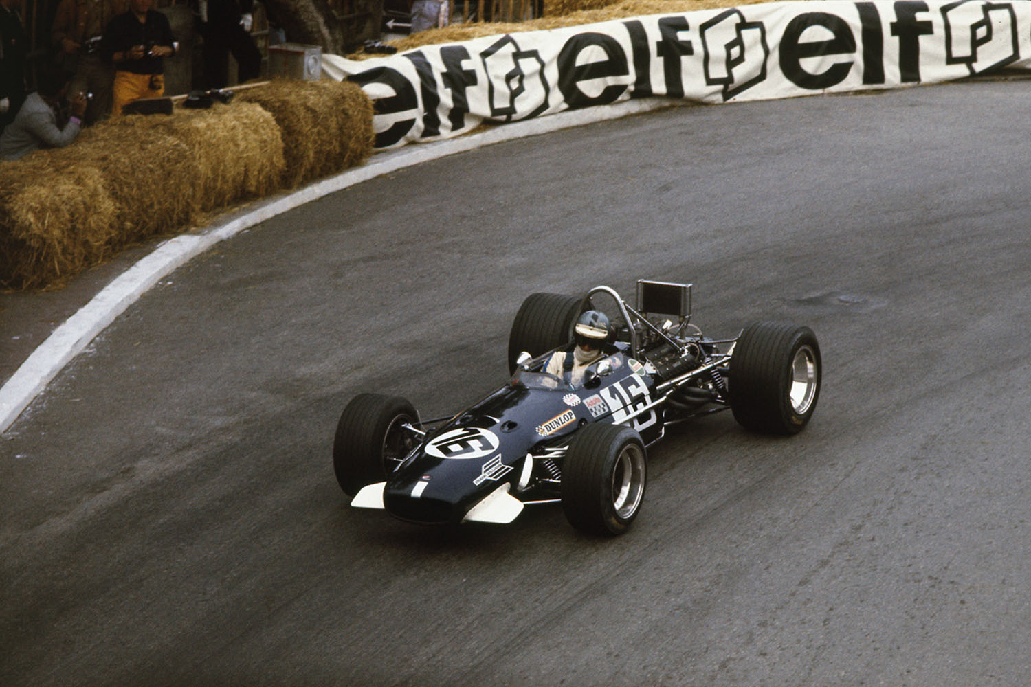 1969_Frank_Williams_Racing_Brabham_BT26A_Piers_Courage_Monaco_Grand_Prix_1