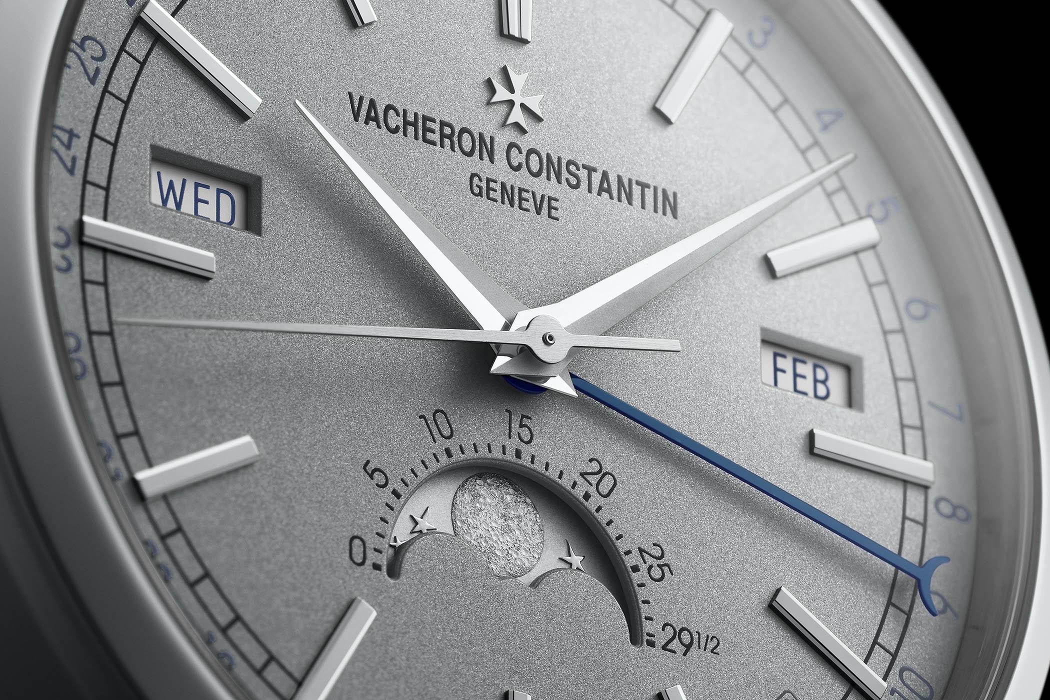 Vacheron Constantin Traditionnelle Complete Calendar Excellence Platine 4010T - Pre-SIHH 2018