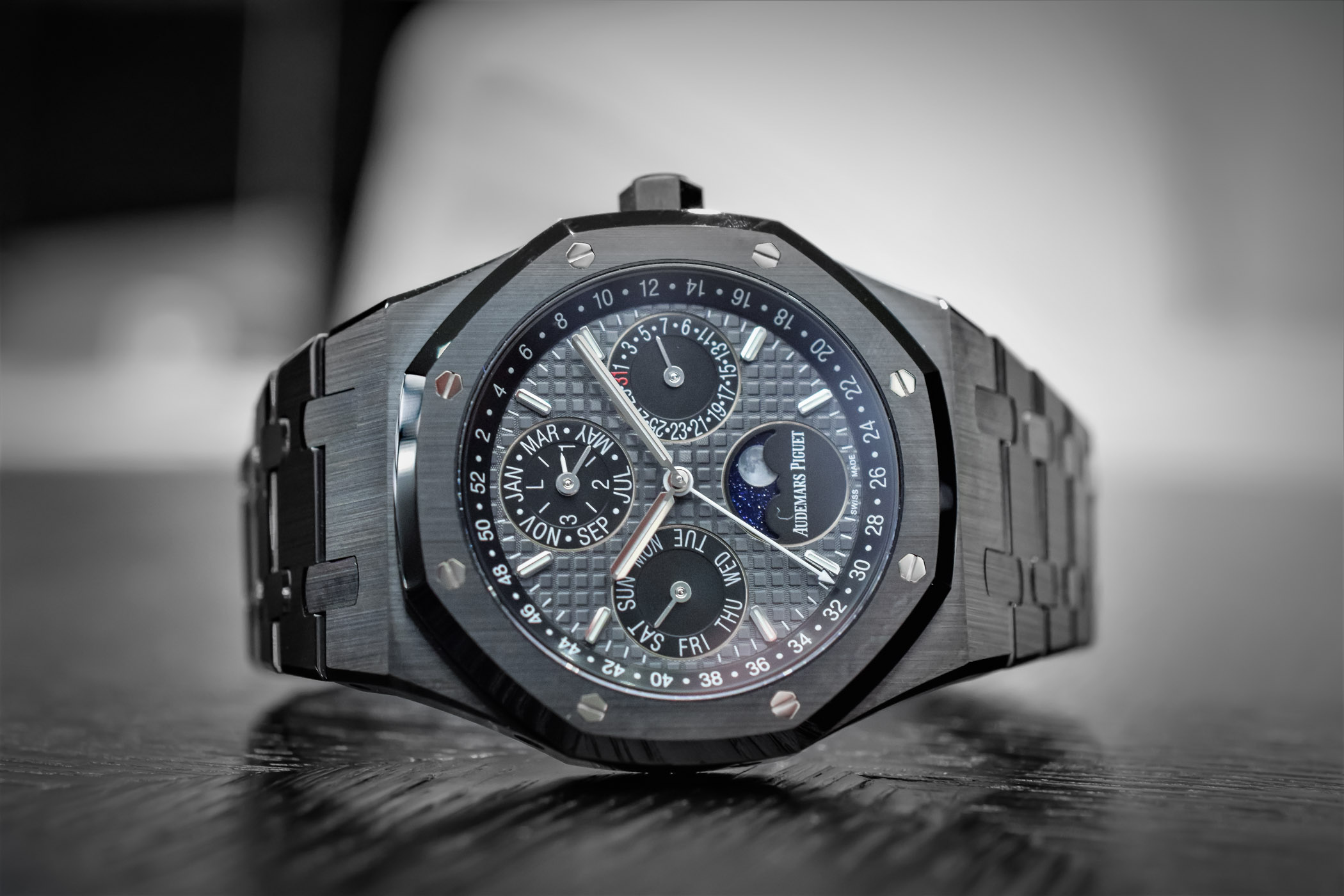 Ing Guide 5 Luxury Sports Watches Of 2017