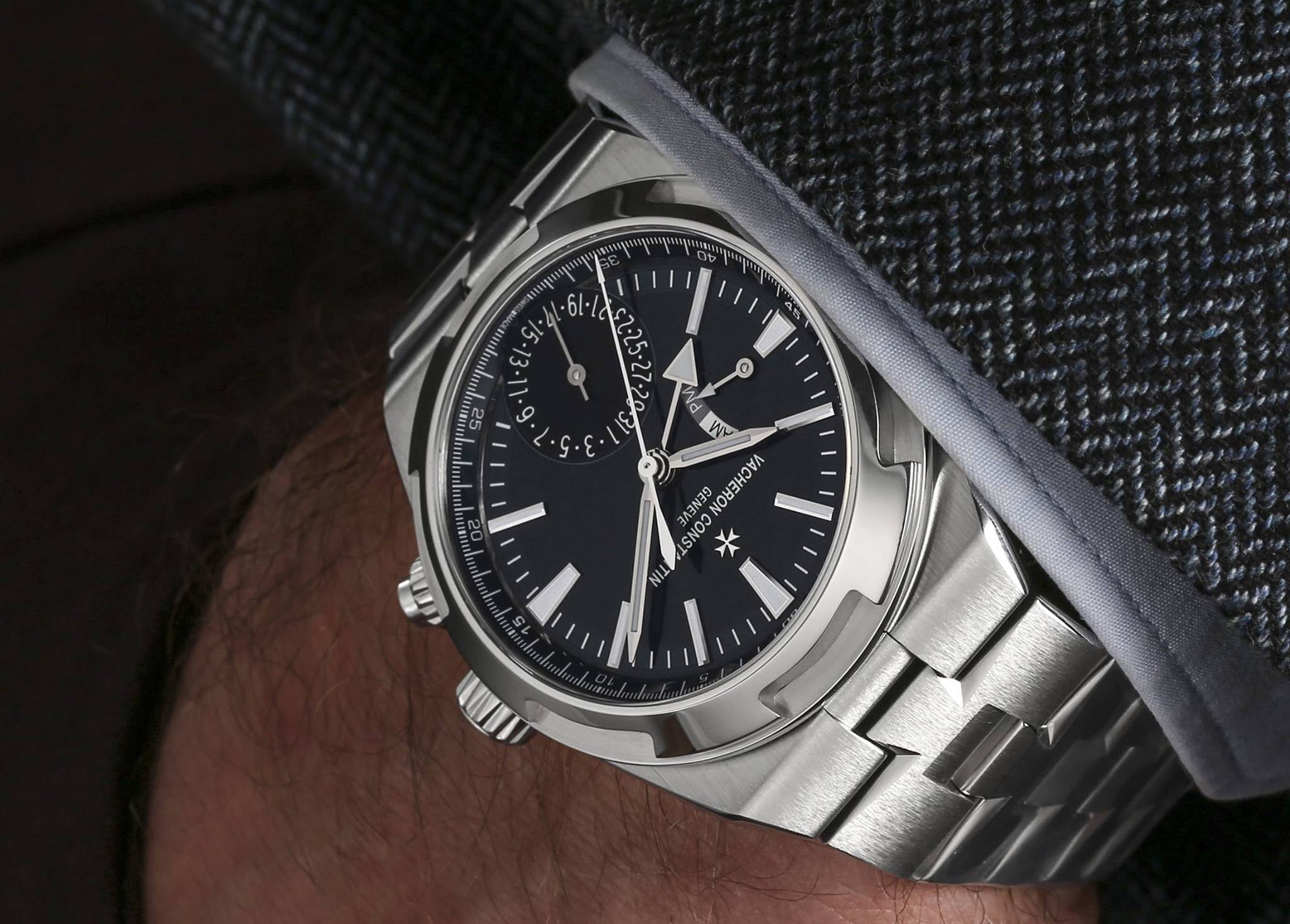 Buying Guide - 5 Luxury-Sports Watches of 2017