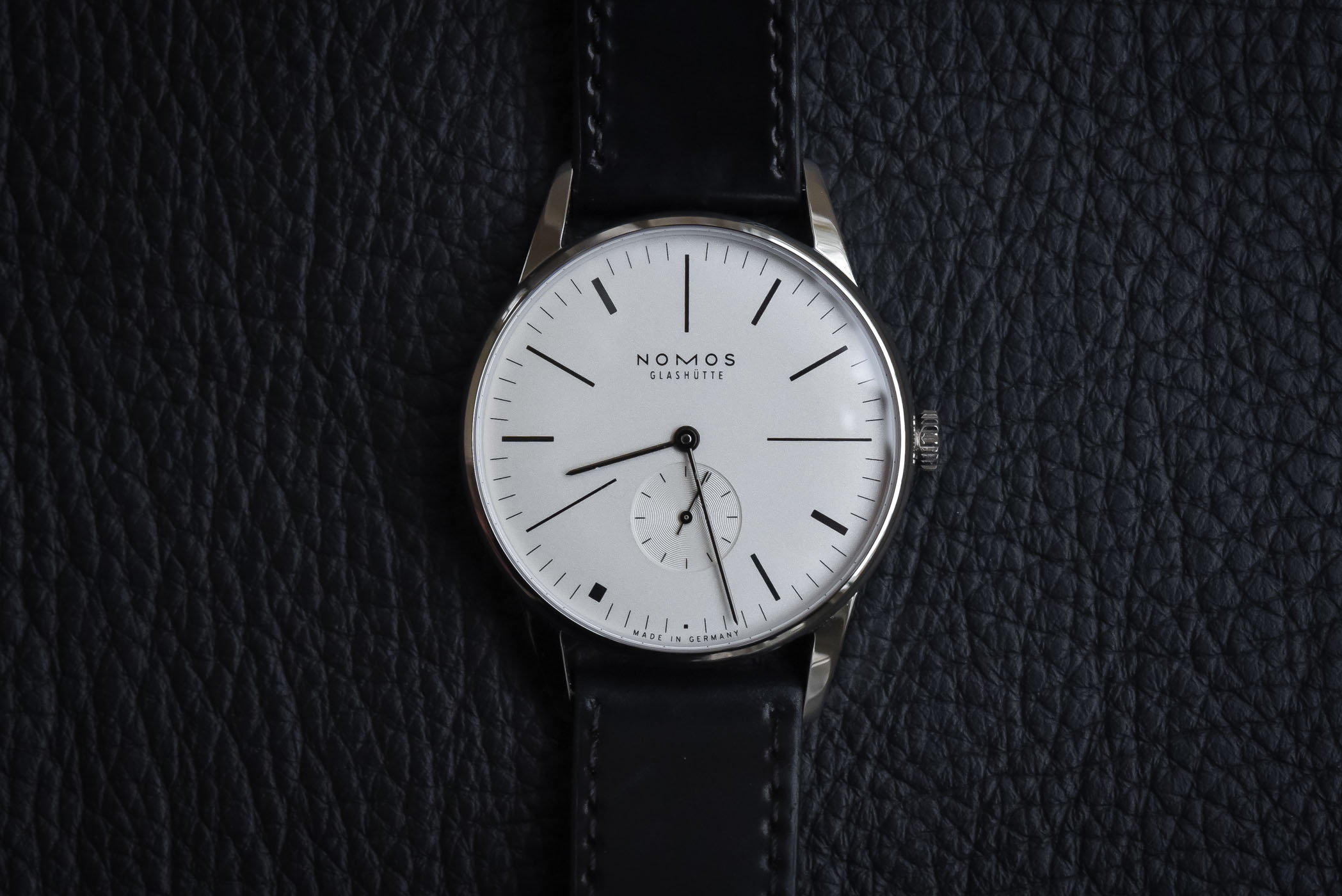 Nomos Orion De Stijl Limited Edition Ace Jewelers