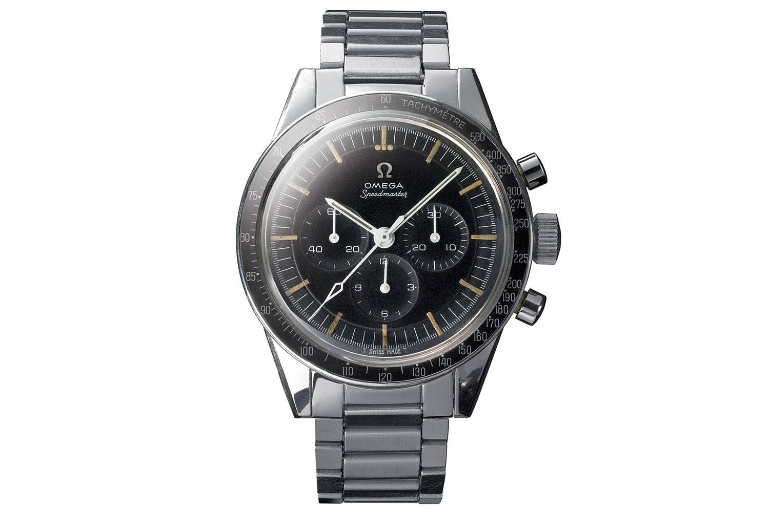 Omega Speedmaster 105.003 Third generation 1963