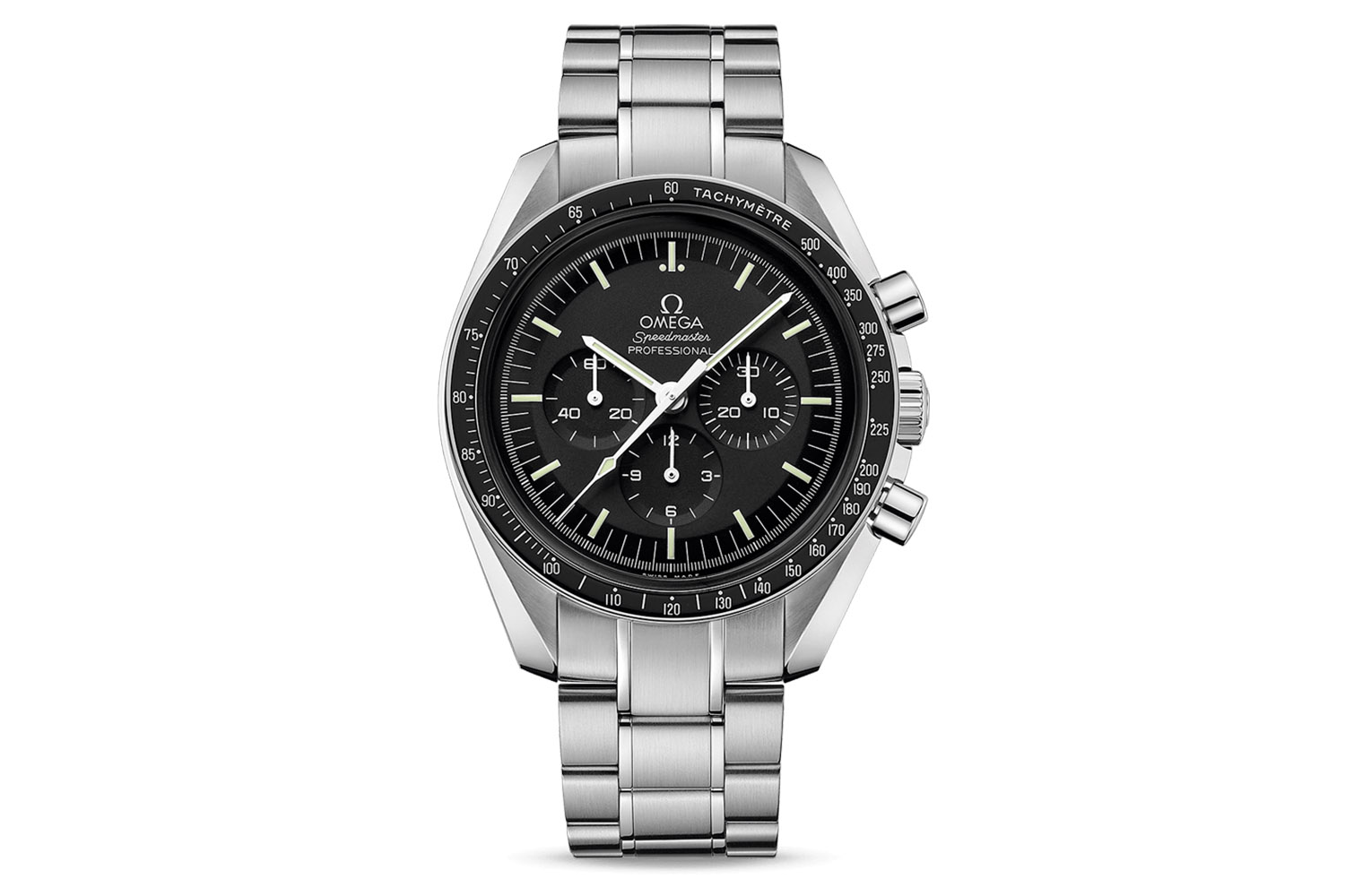 Omega Speedmaster Professional 3570.50 modern version 1997 calibre 1861