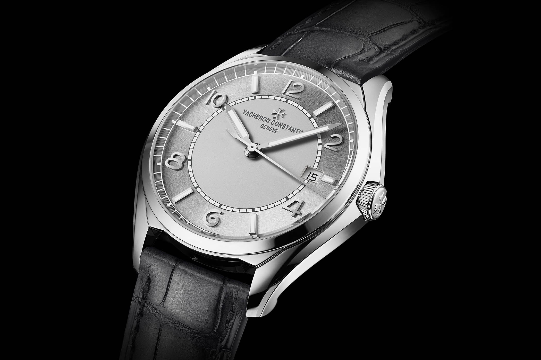 Vacheron Constantin FIFTYSIX collection entry-level - SIHH 2018