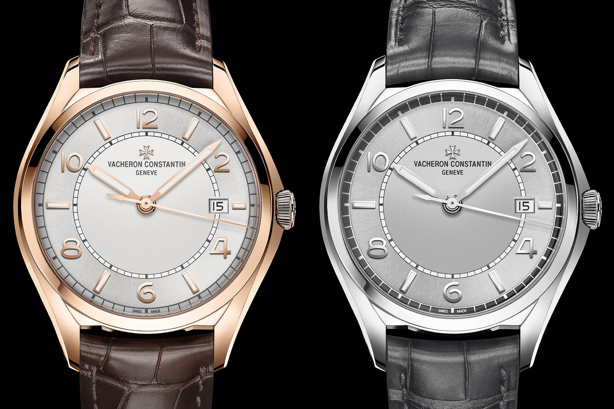 Vacheron Constantin FIFTYSIX self-winding - SIHH 2018