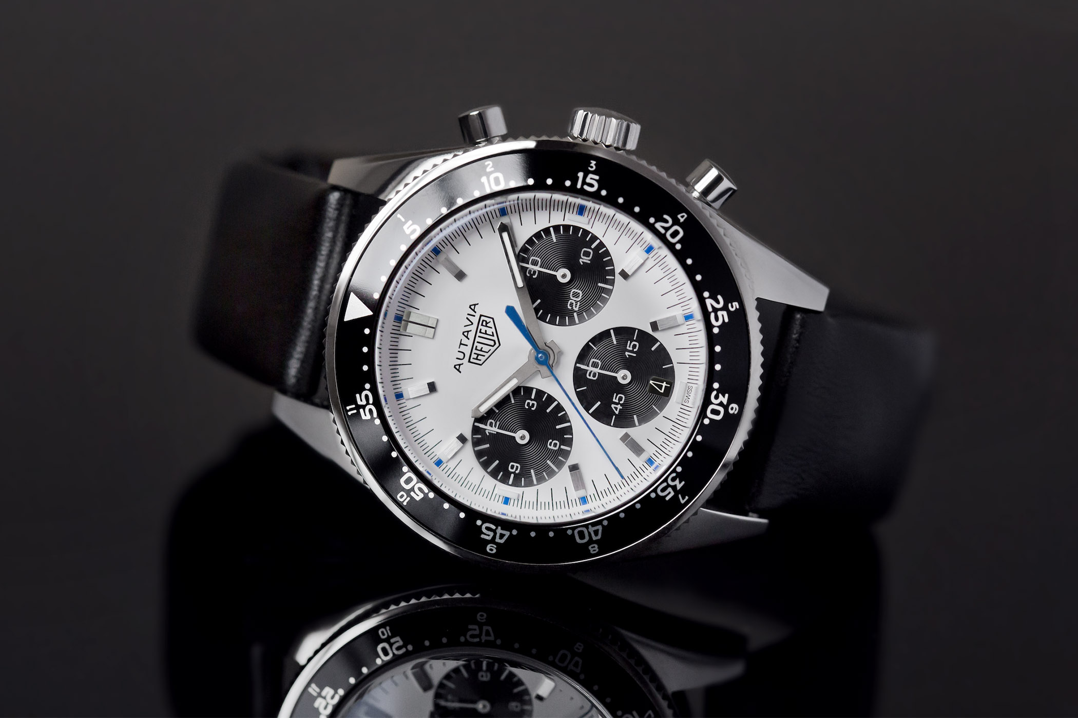 e4736c3a32e Introducing - Heuer Autavia Jo Siffert Collector s Edition by ...