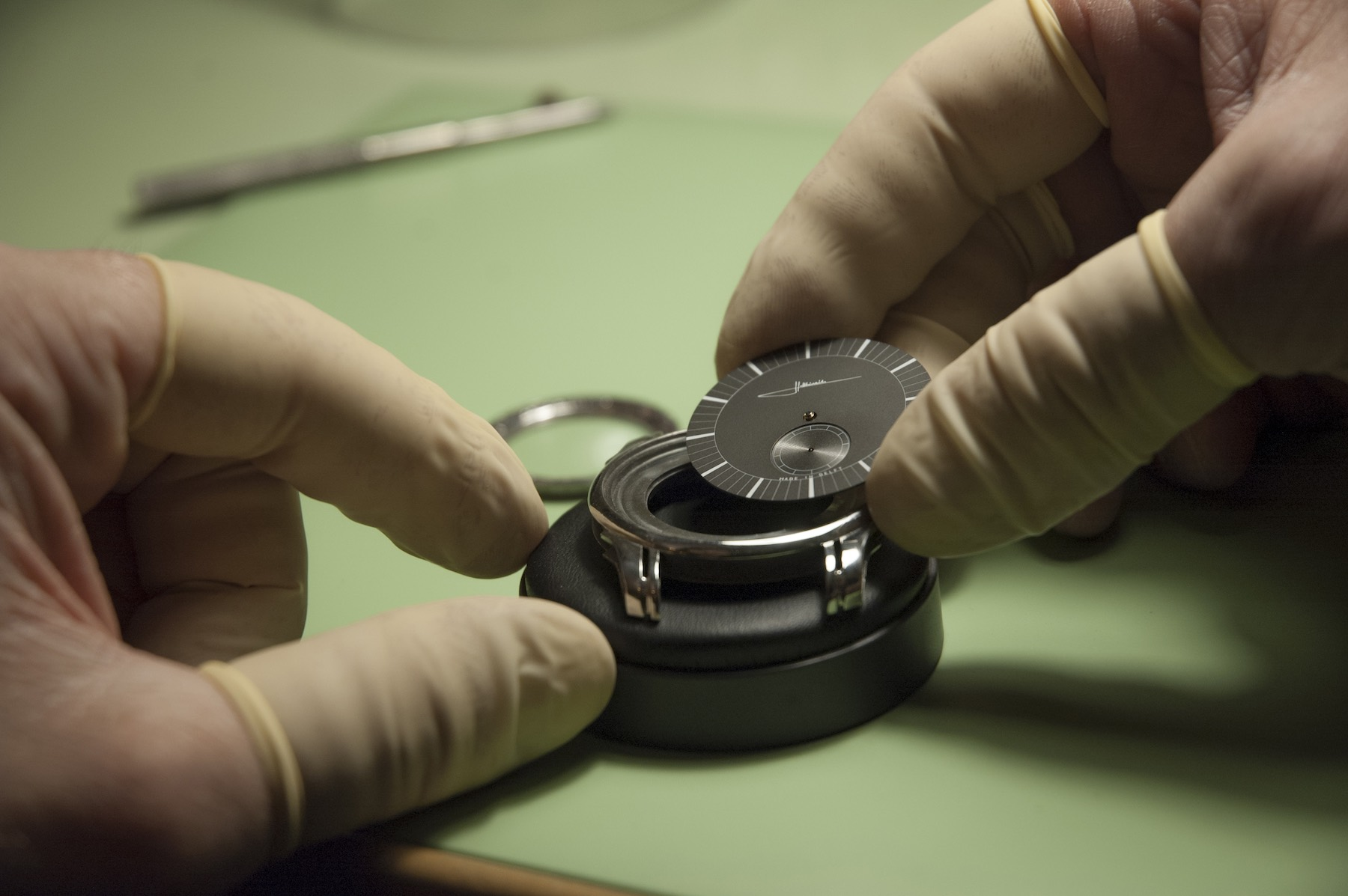 Holthinrichs Watches 3D-printed watches - 12