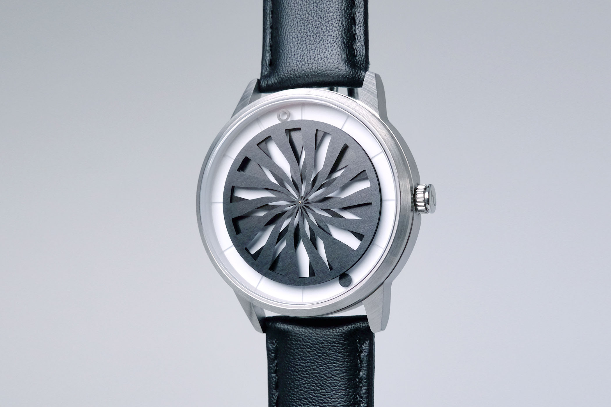 Humism Kinetic Art Automatic Watches - 1