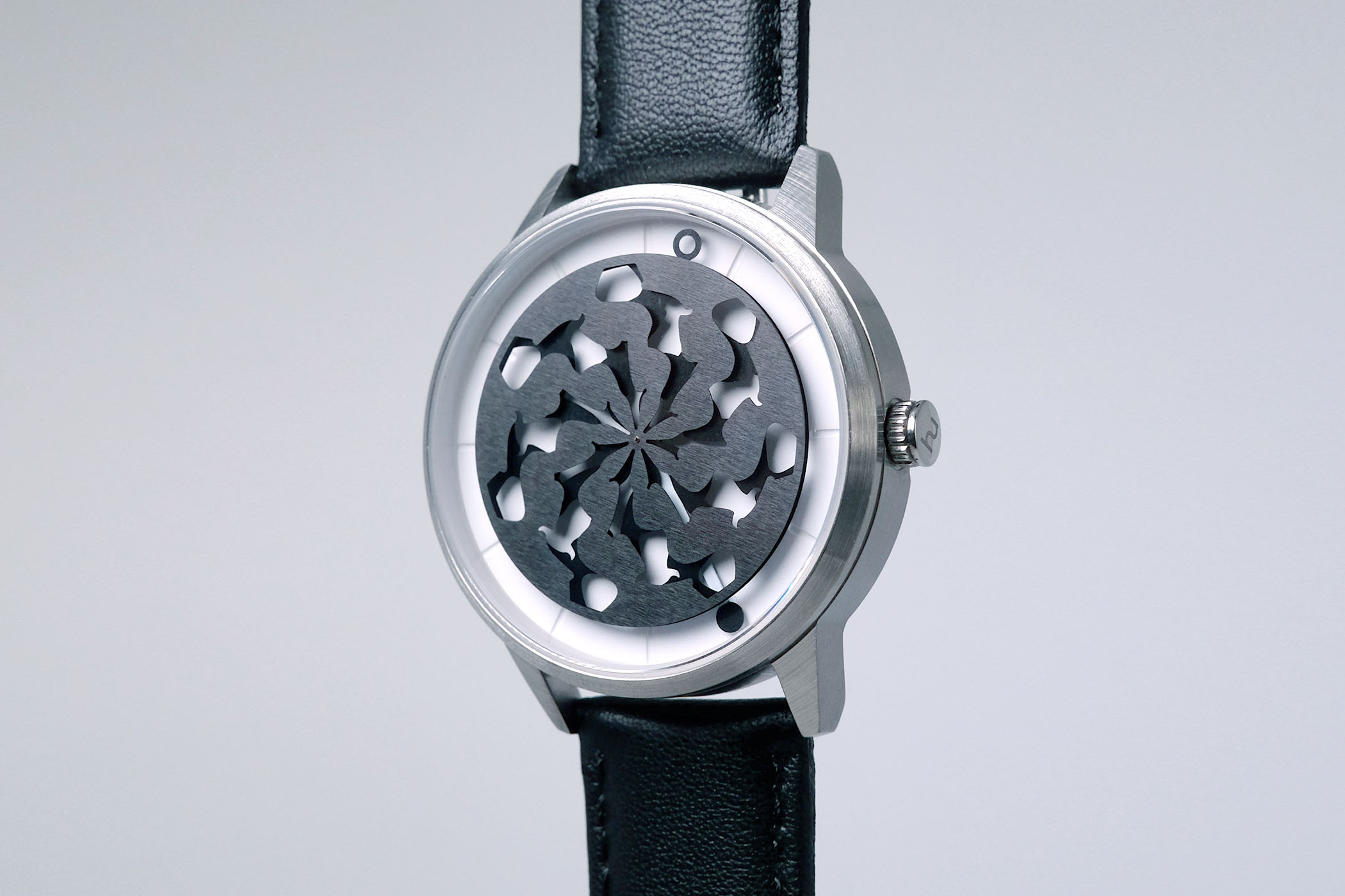 Humism Kinetic Art Automatic Watches - 2