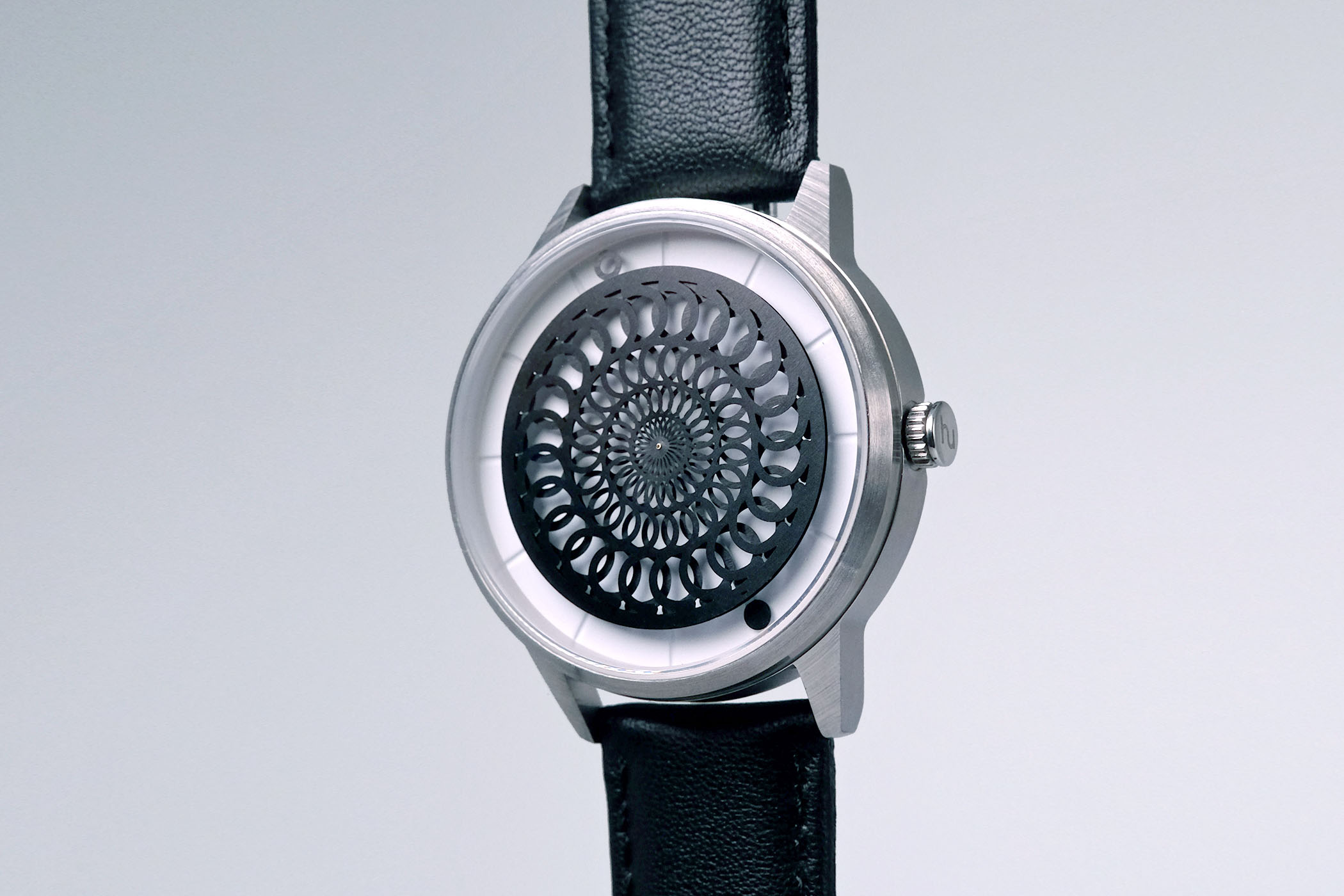 Humism Kinetic Art Automatic Watches - 3