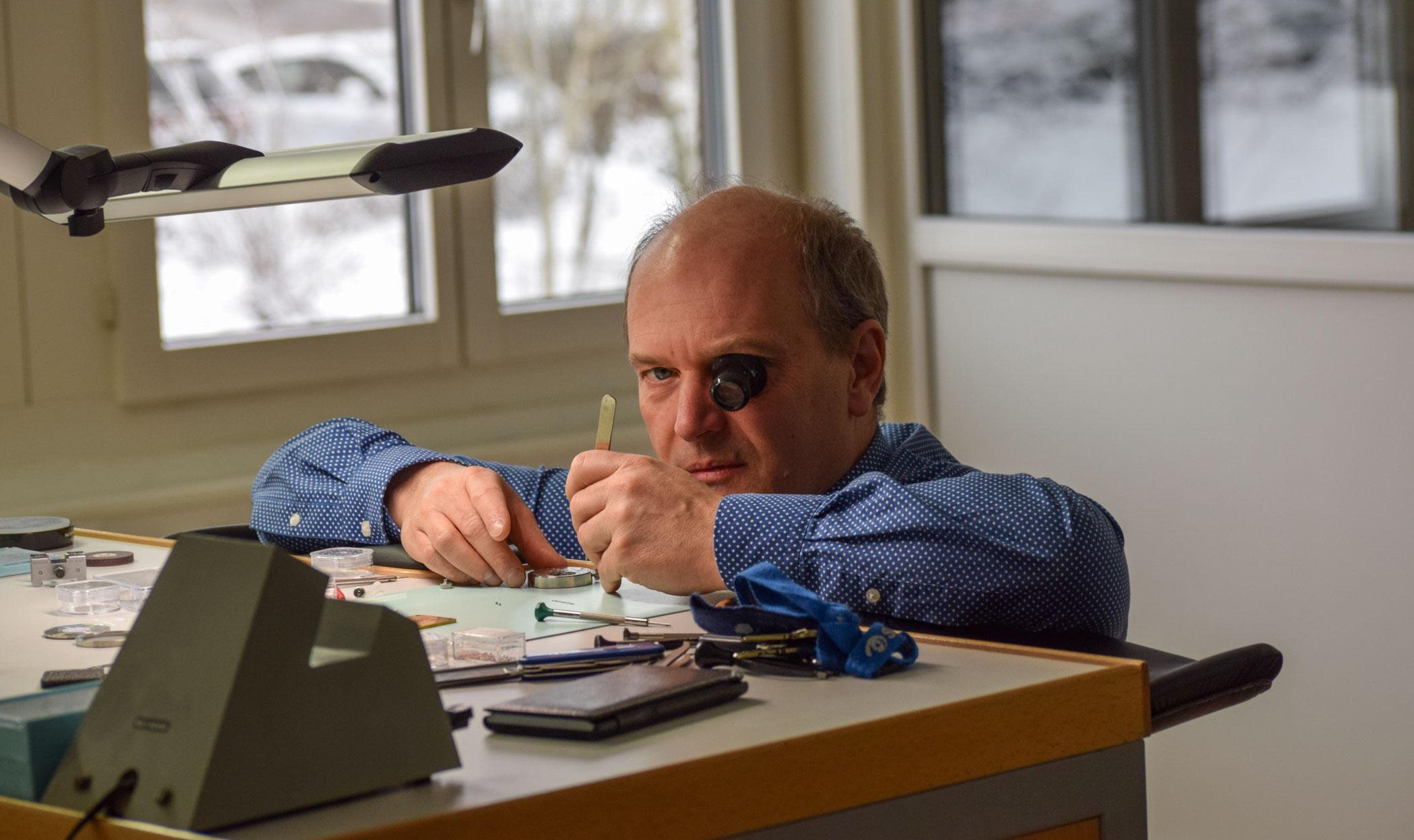 Karsten Fraessdorf