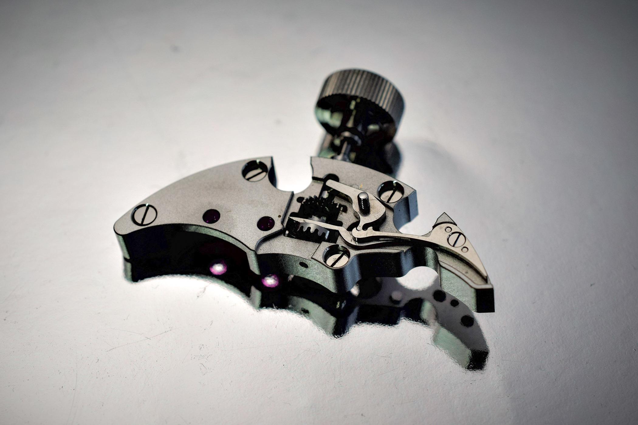 Montres-KF calibre 360