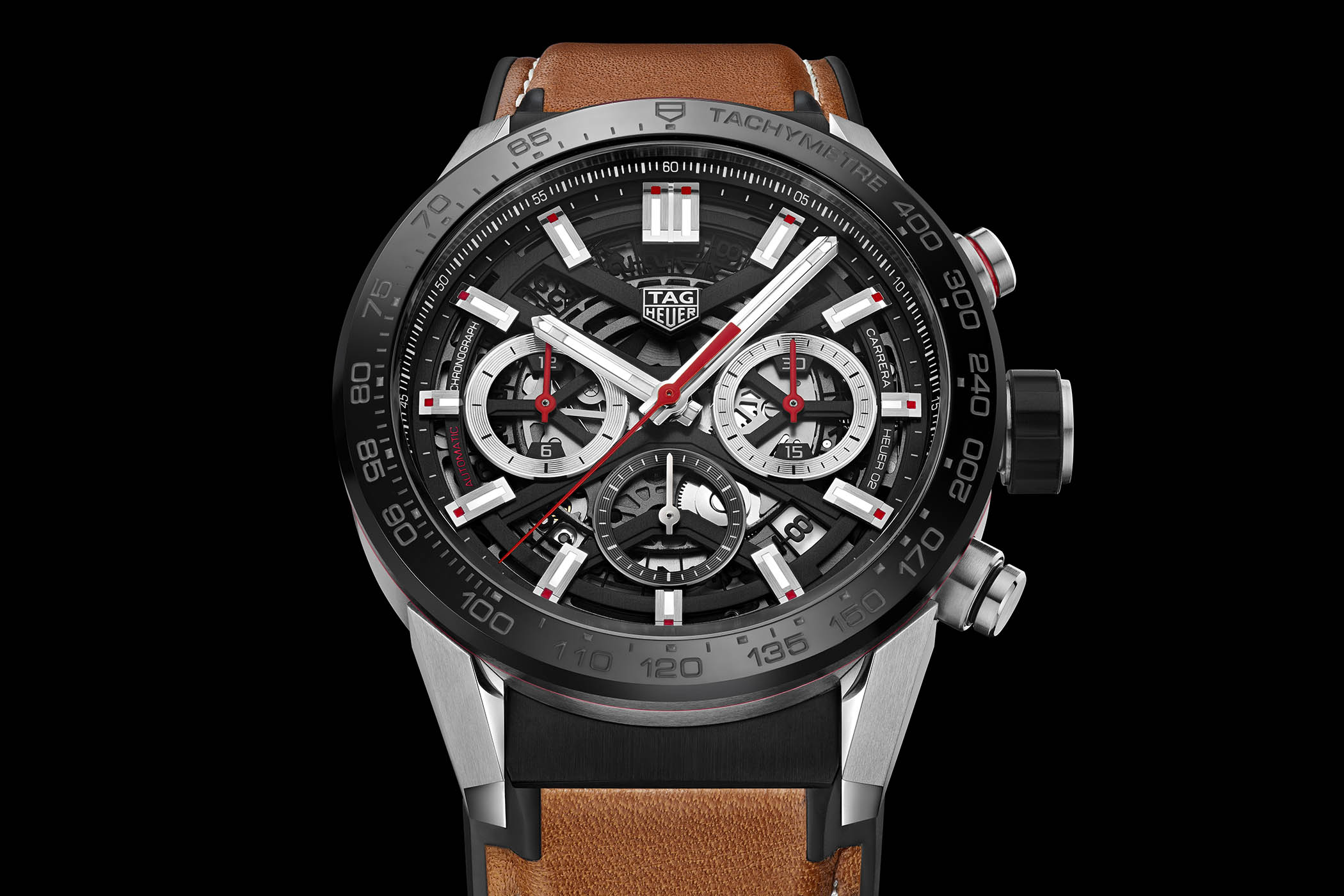 Tag Carrera Watch >> Pre Baselworld 2018 Tag Heuer Carrera Heuer 02 Manufacture