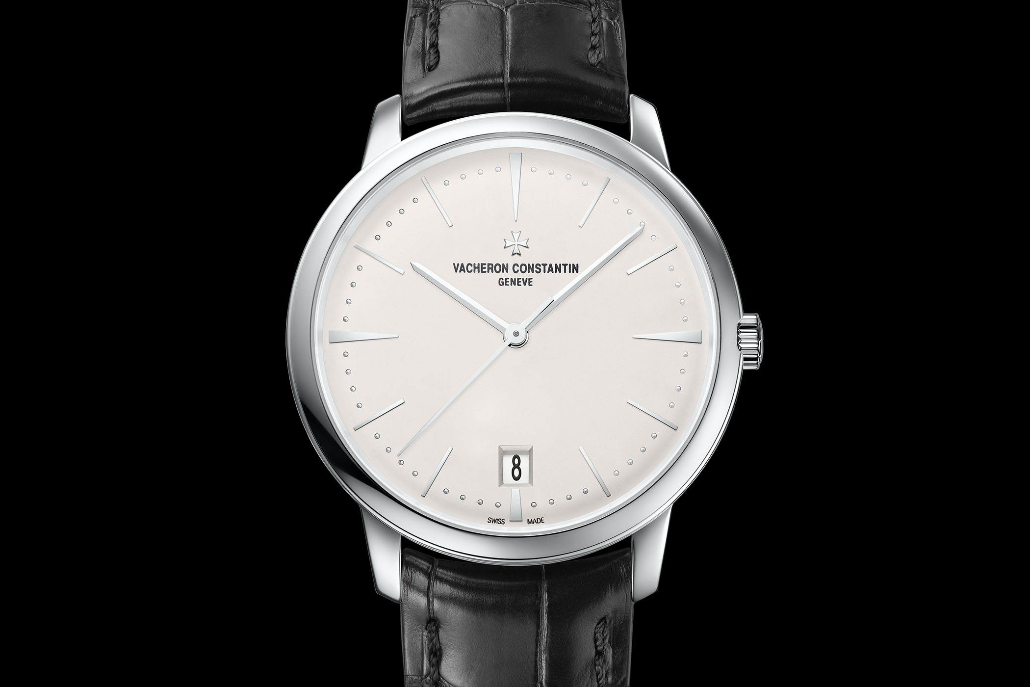 Vacheron Constantin Patrimony Self-Winding 36mm white gold