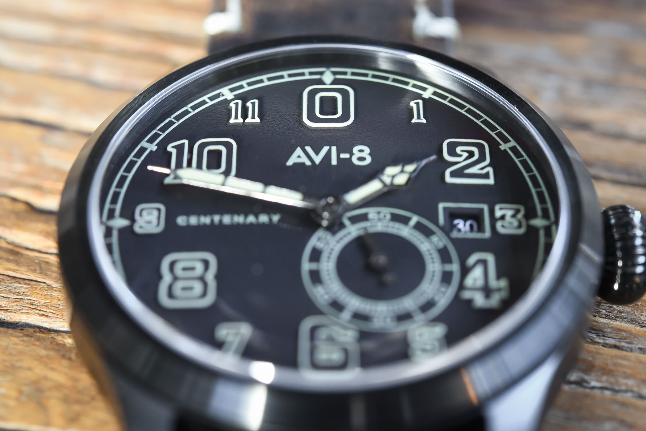 AVI-8 Flyboy Centenary Collection 1920s Edition