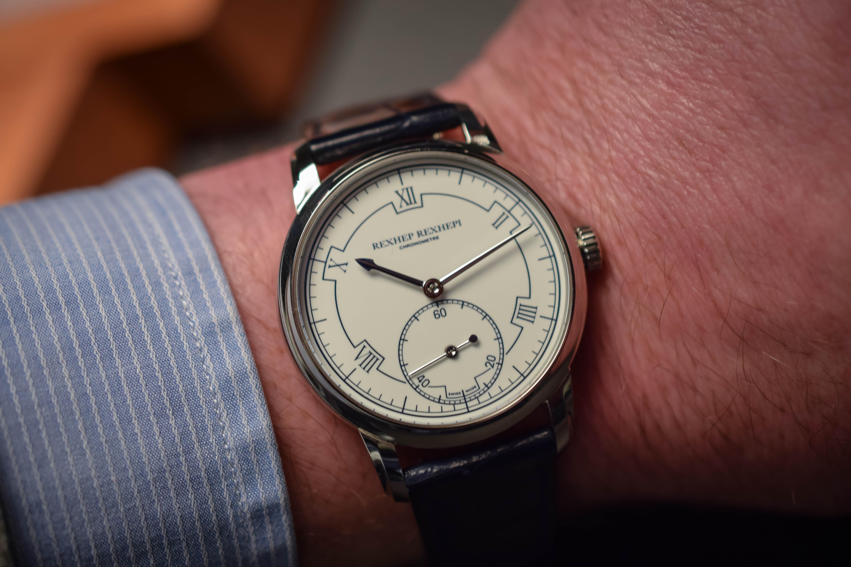 AkriviA Rexhep Rexhepi Chronometre Contemporain - 1