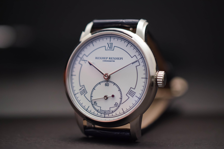 AkriviA Rexhep Rexhepi Chronometre Contemporain - 2