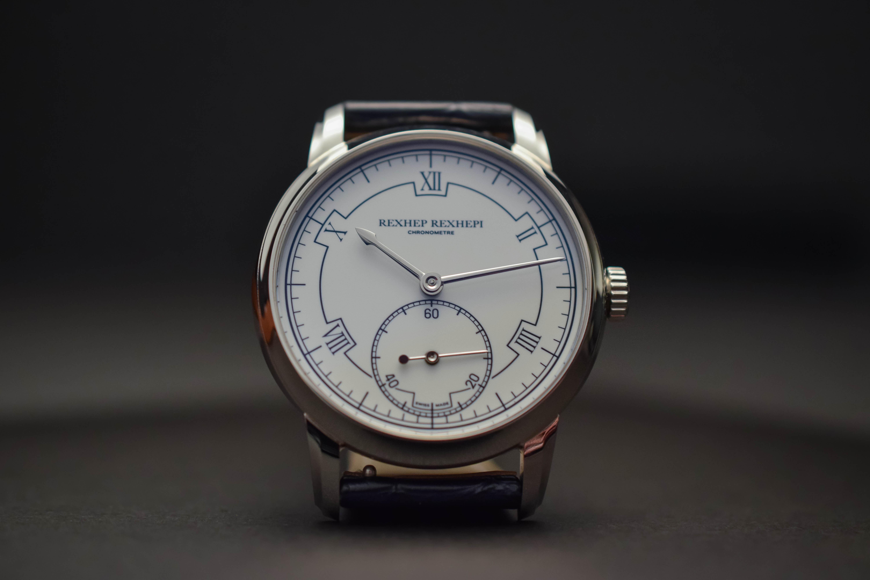 AkriviA Rexhep Rexhepi Chronometre Contemporain - 4