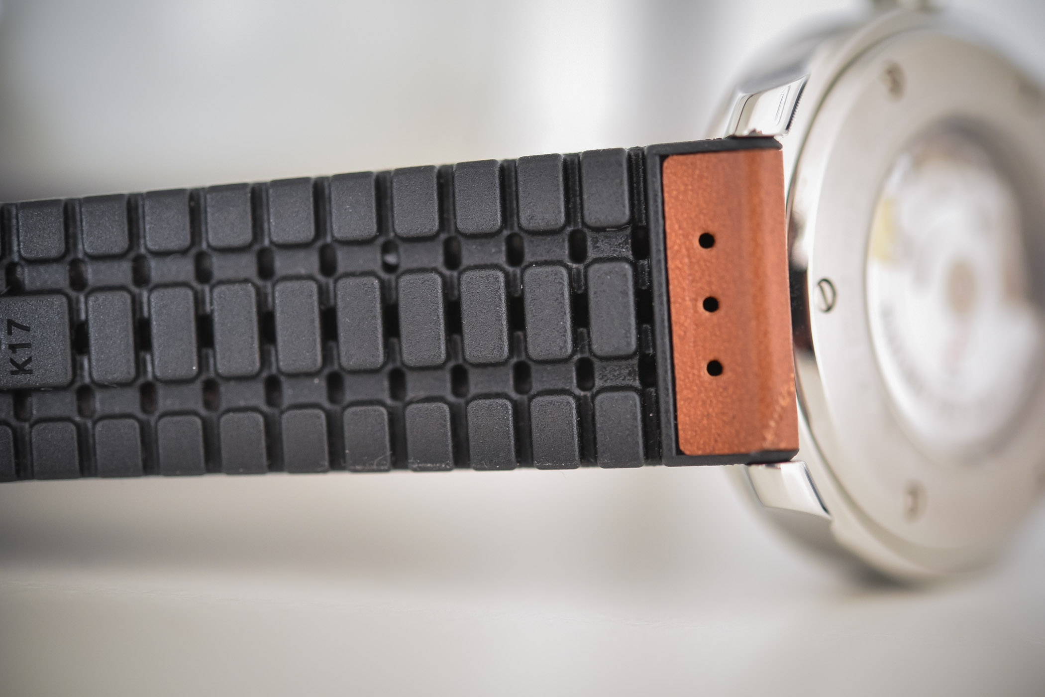 Doplr Pulse-Watch - doctor's watch pulsation dial