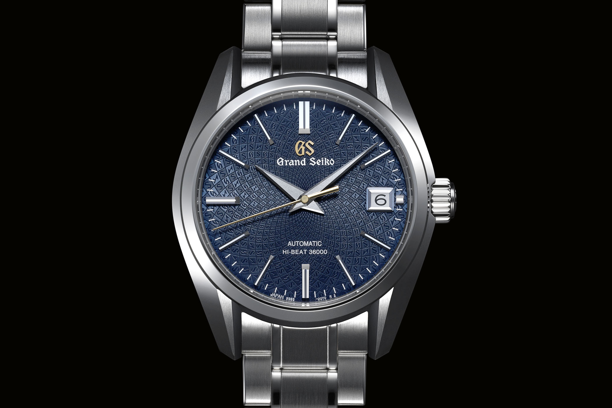 Grand Seiko Caliber 9S 20th Anniversary - Baselworld 2018 - SBGH267