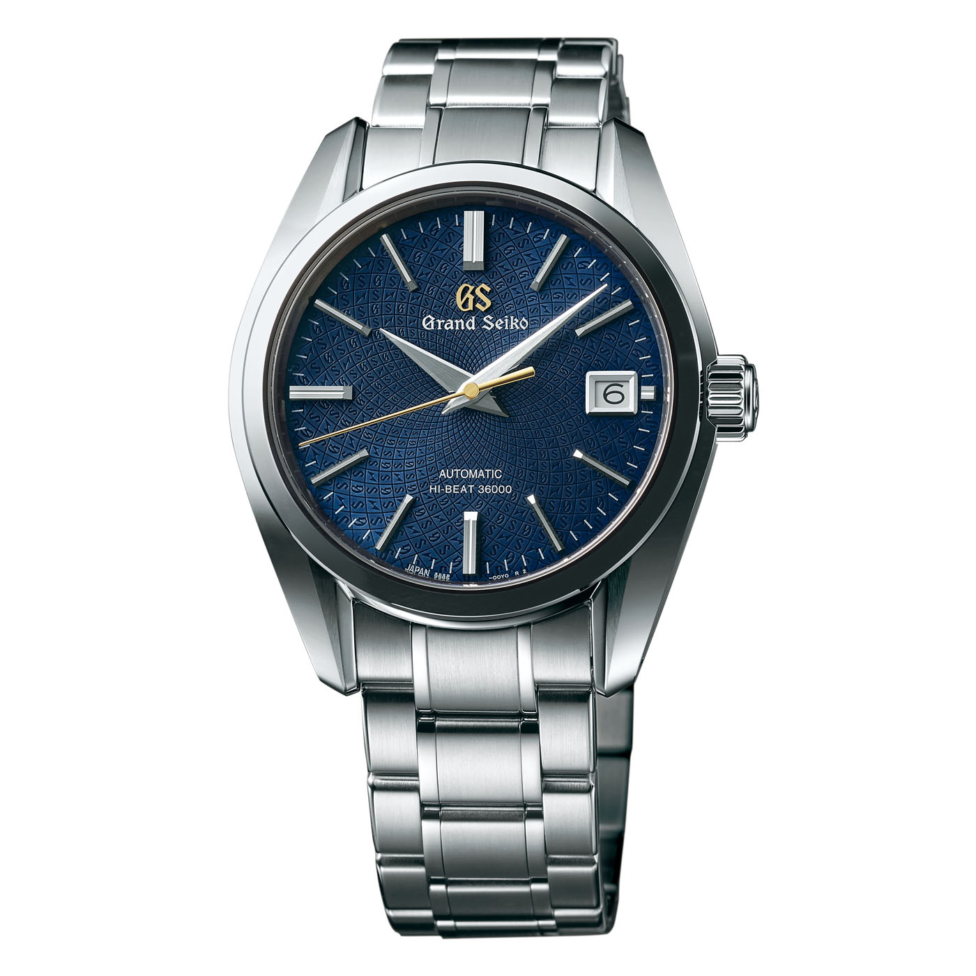 Grand Seiko Hi-Beat 36000 SBGH267 - Baselworld 2018