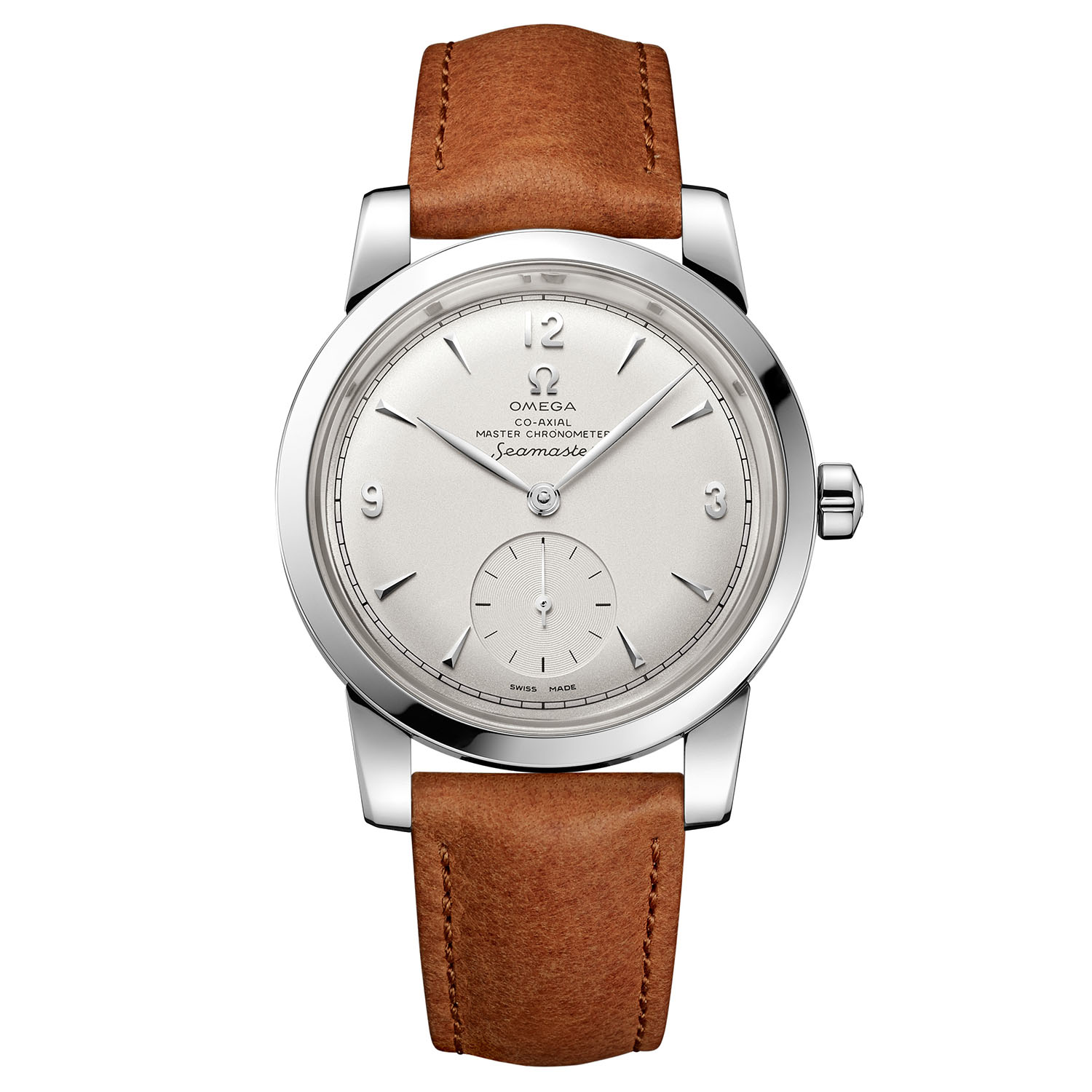 Omega Seamaster 1948 Limited Edition Small Second Baselworld 2018 - 511.12.38.20.02.001