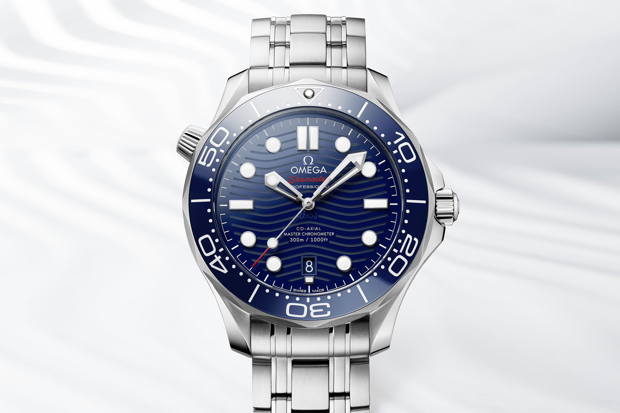 d1aefde1e524 Baselworld 2018 - The new Omega Seamaster Diver 300M (Specs   Price)