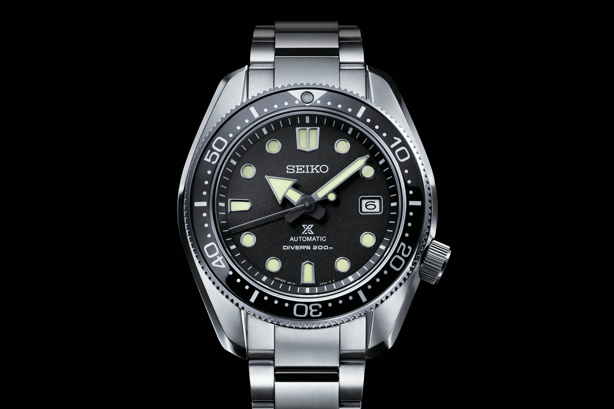 Seiko Prospex Diver 200m SPB077 SPB079 - Re-creation 1968 diver - Baselworld 2018