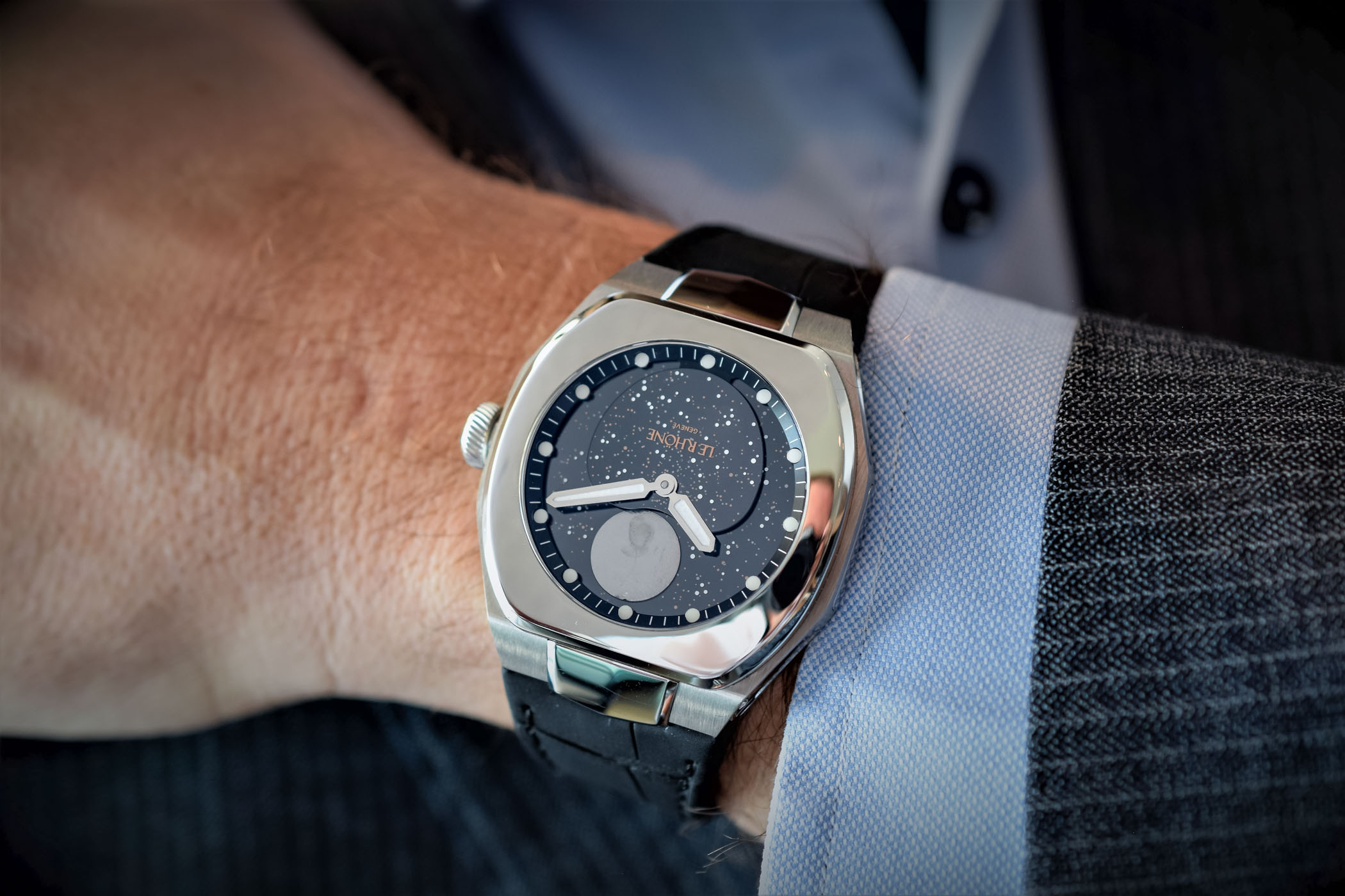 Le Rhone Hedonia Grand Moon Phase