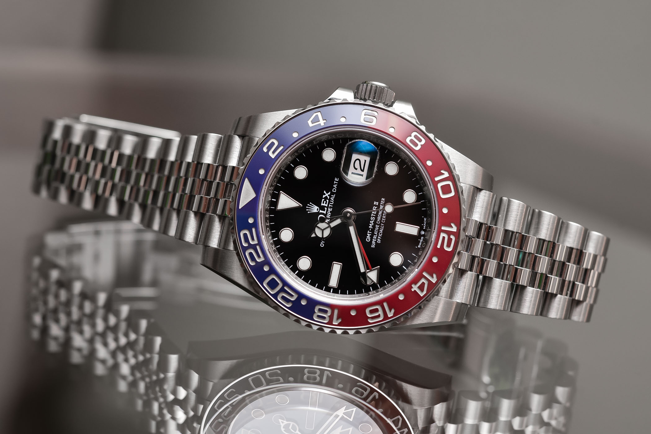 The 5 Most Sought,After Rolex Models in Collection , And the