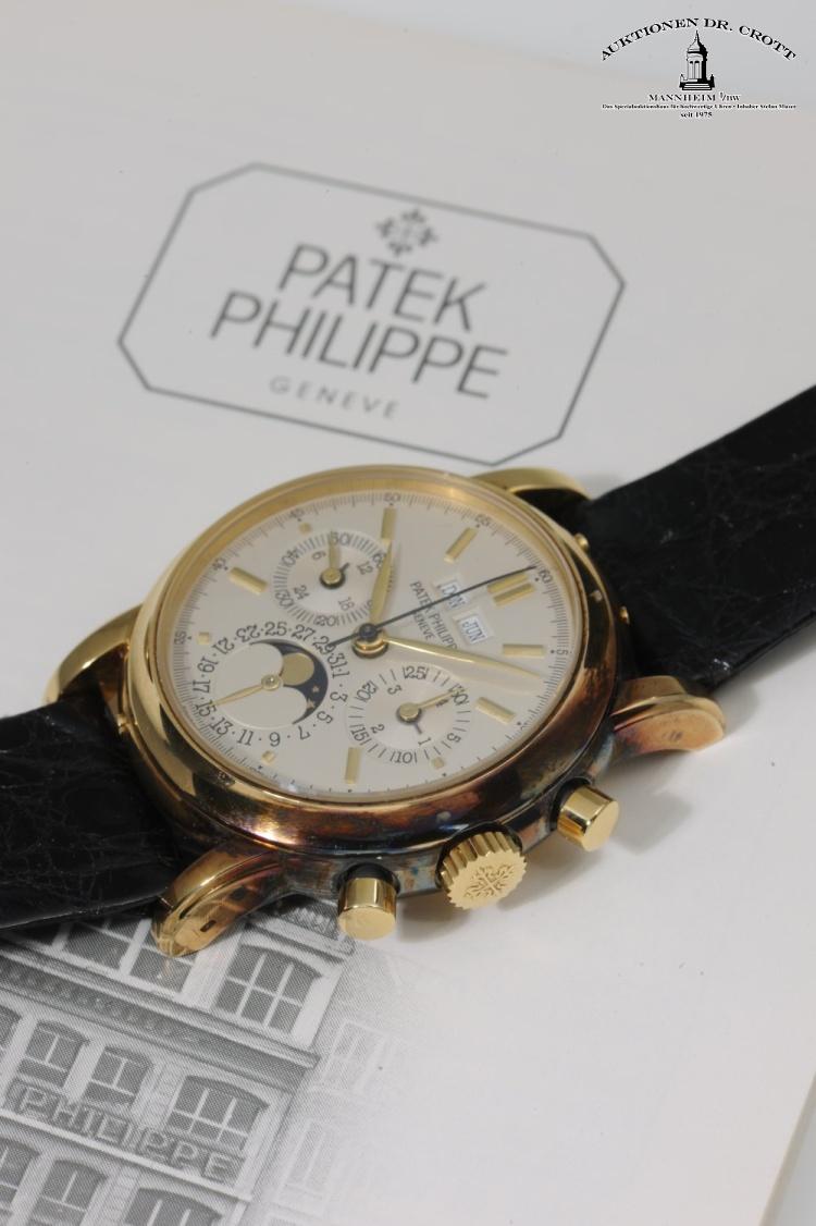 Patek Philippe 3970 NOS
