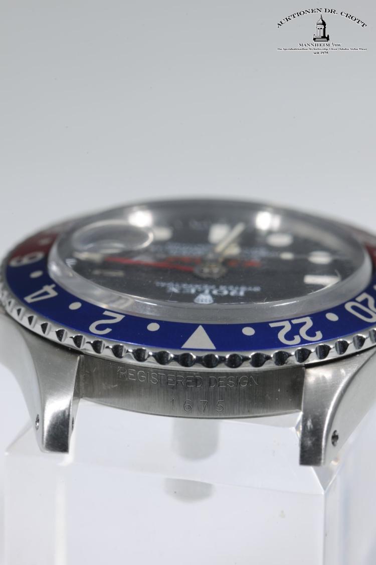 Rolex GMT-Master ref.1675