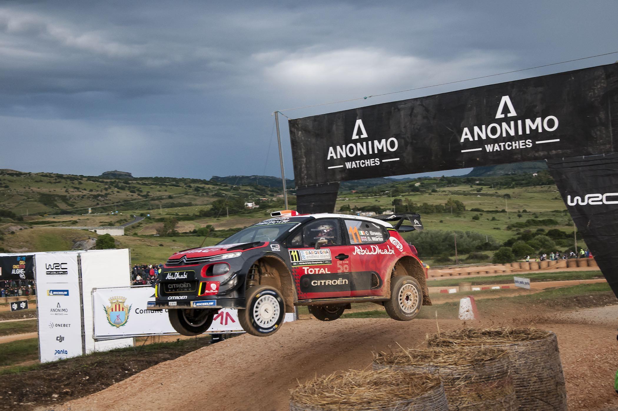 ANONIMO-Official-Timekeeper-WRC-Sardinia-2