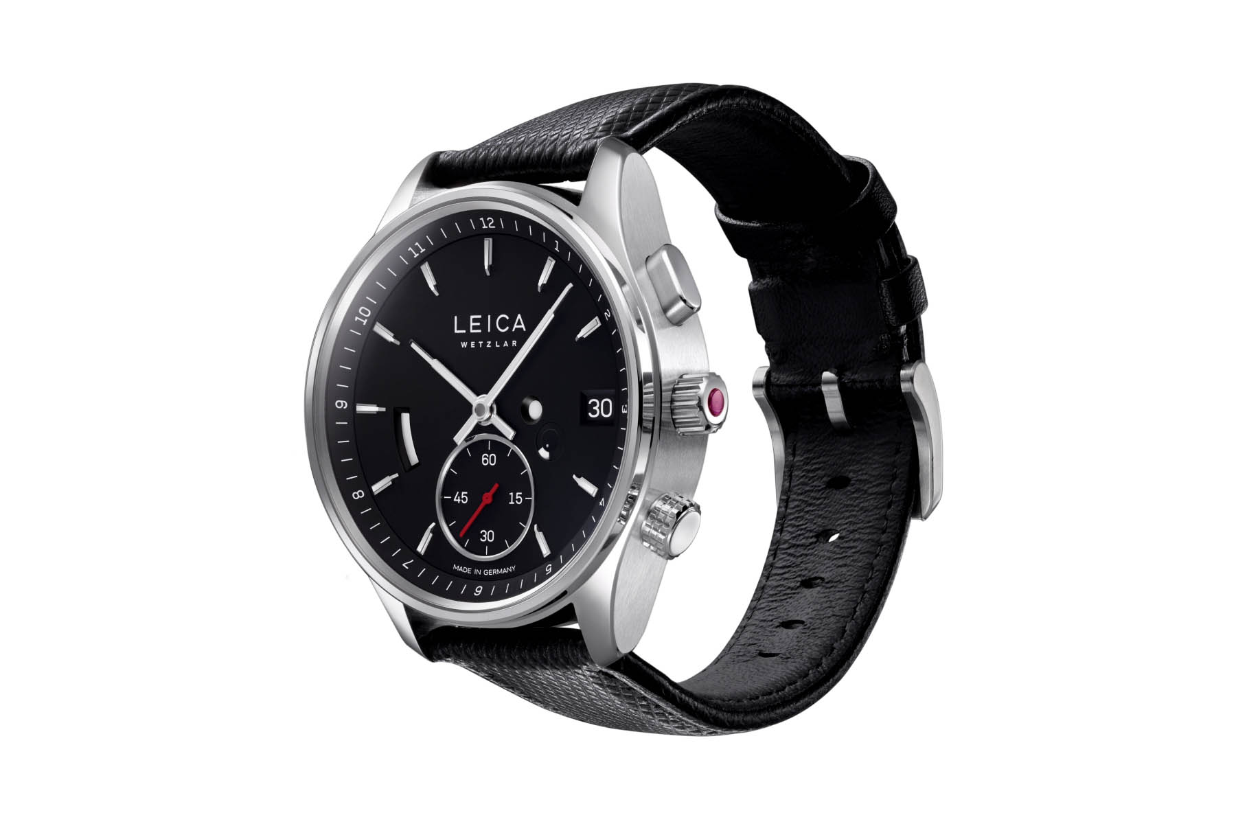 Leica L2 Watch GMT