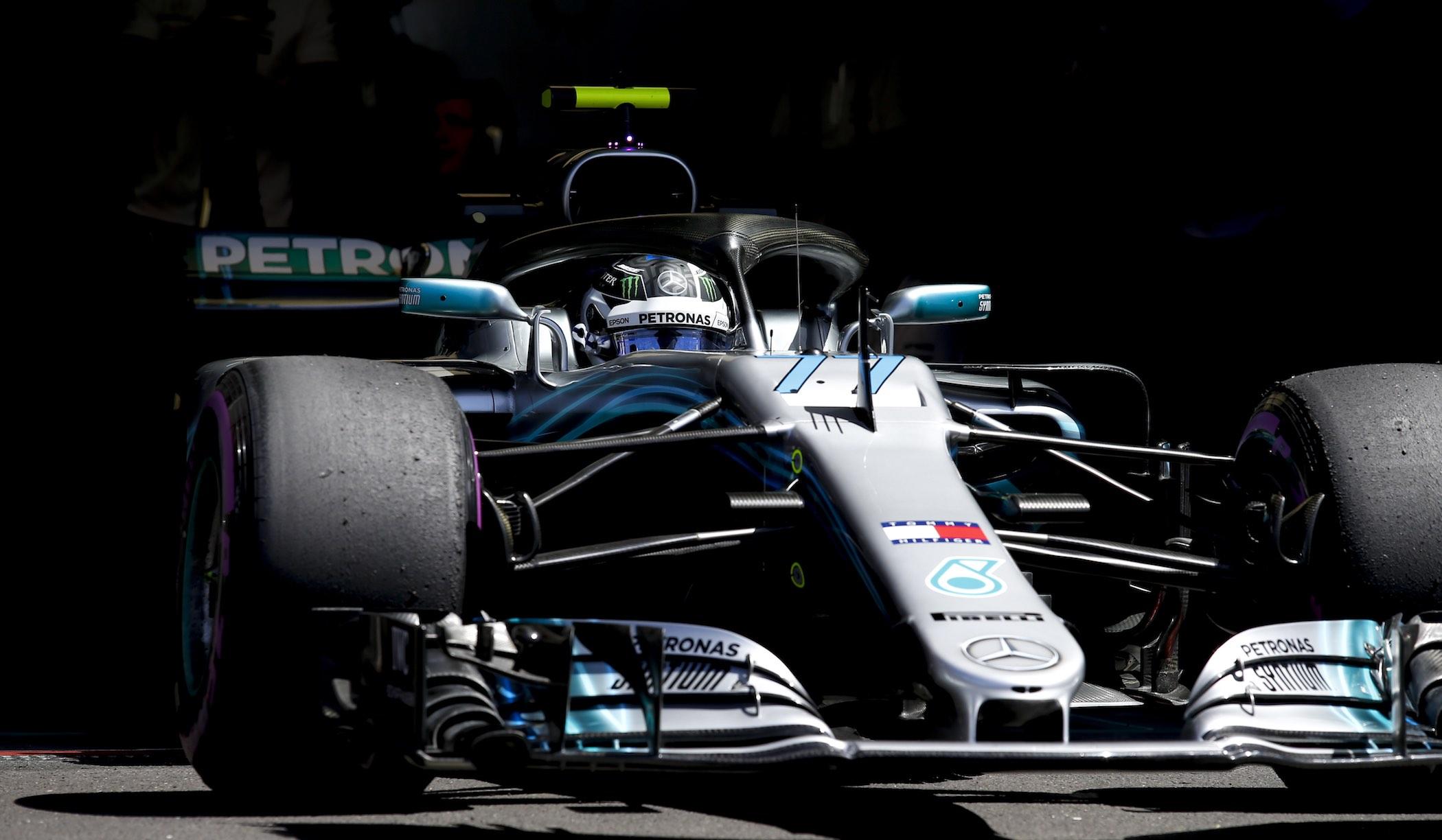 2018 French Grand Prix, Friday - Wolfgang Wilhelm