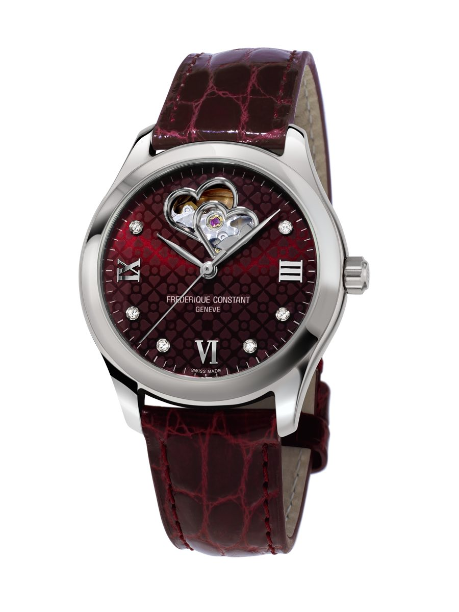 Frederique Constant Ladies Automatic Collection - FC-310BRGDHB3B6