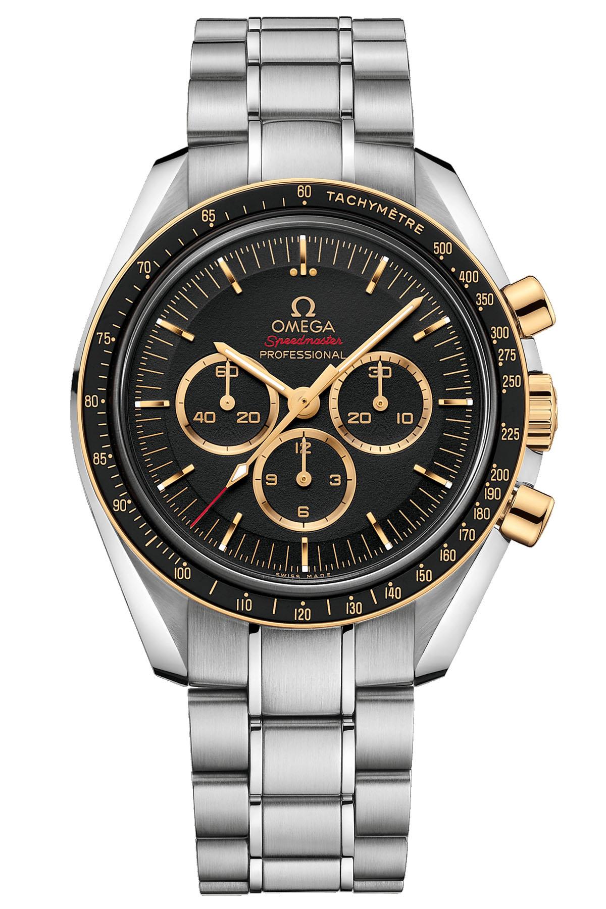Omega Speedmaster Tokyo 2020 Olympics collection 52220423001001