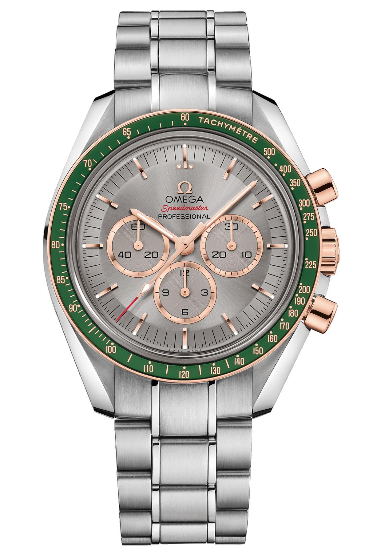 Omega Speedmaster Tokyo 2020 Olympics collection 52220423006001
