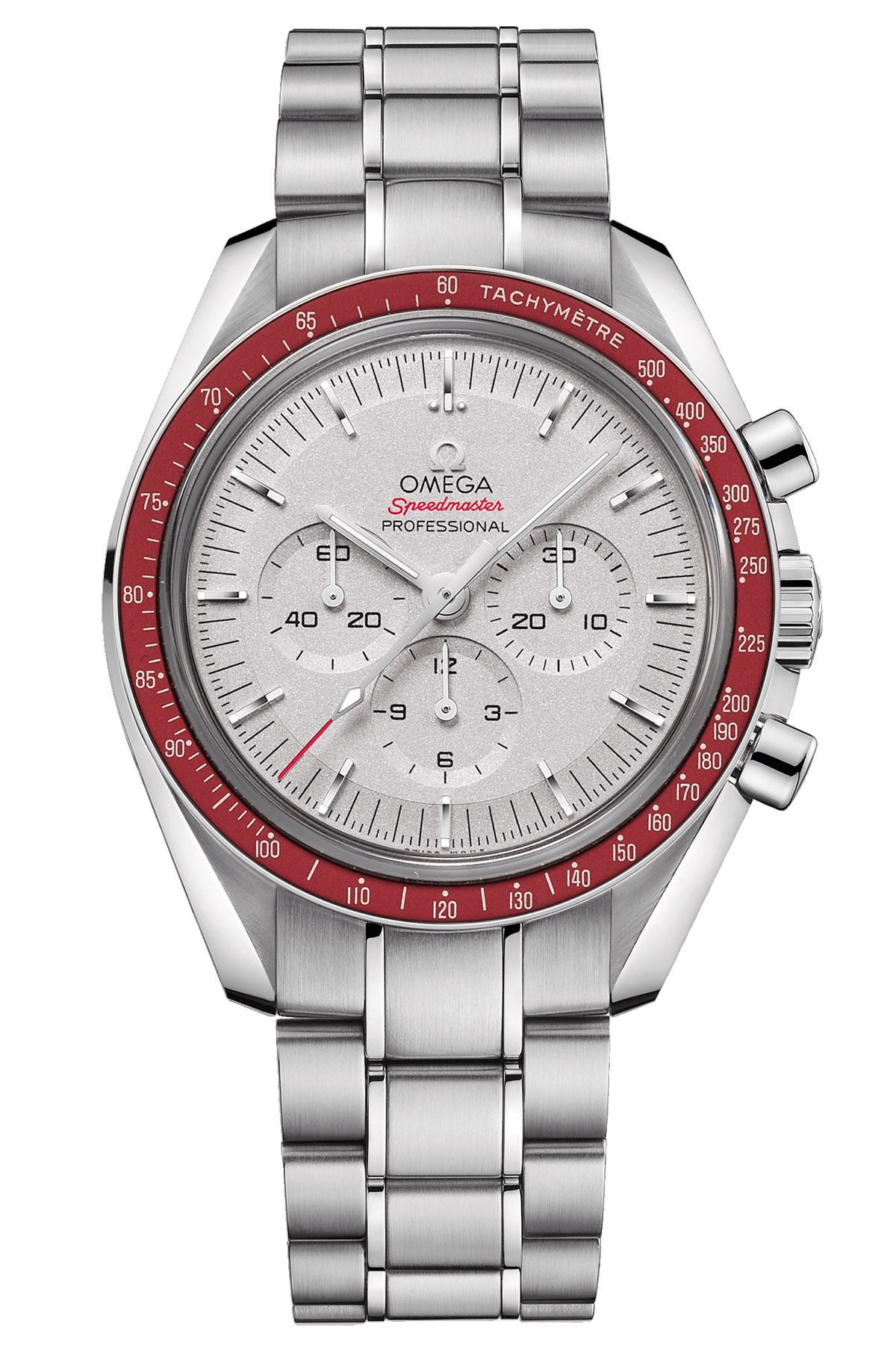 Omega Speedmaster Tokyo 2020 Olympics collection 52230423006001