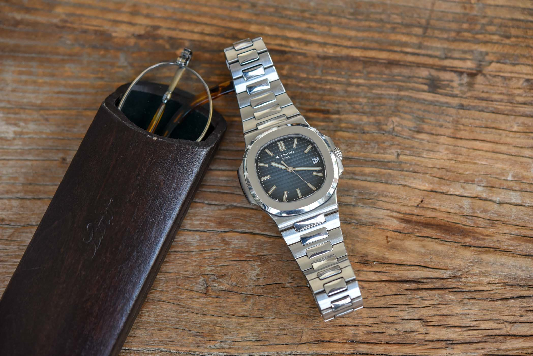 Thoughts On The Patek Philippe Nautilus Ref 5711 And Why I Didn T