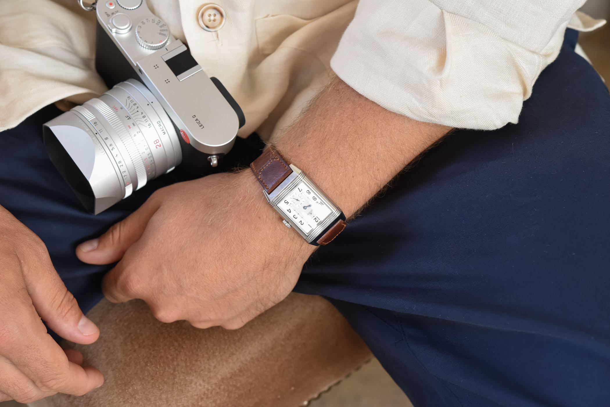 Casa Fagliano, Boot-Maker And Strap-Maker for Jaeger-LeCoultre - 13