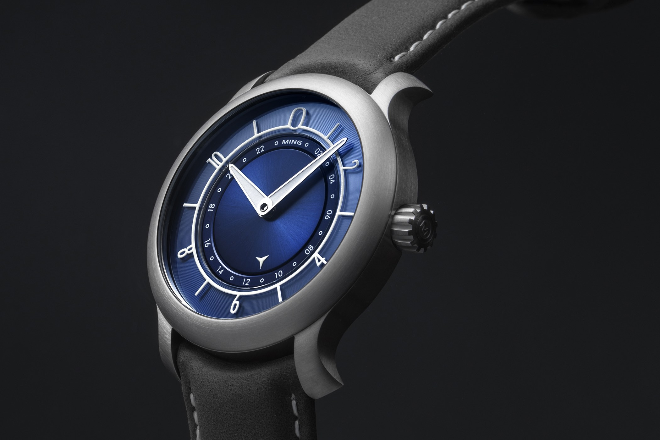 Ming 17.03 Blue - anniversary limited edition