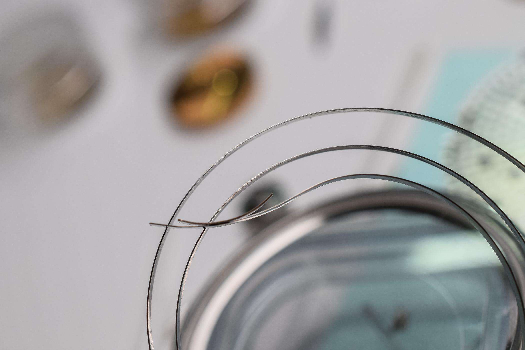 Montres KF Spirograph Tourbillon Caliber 360 - 2